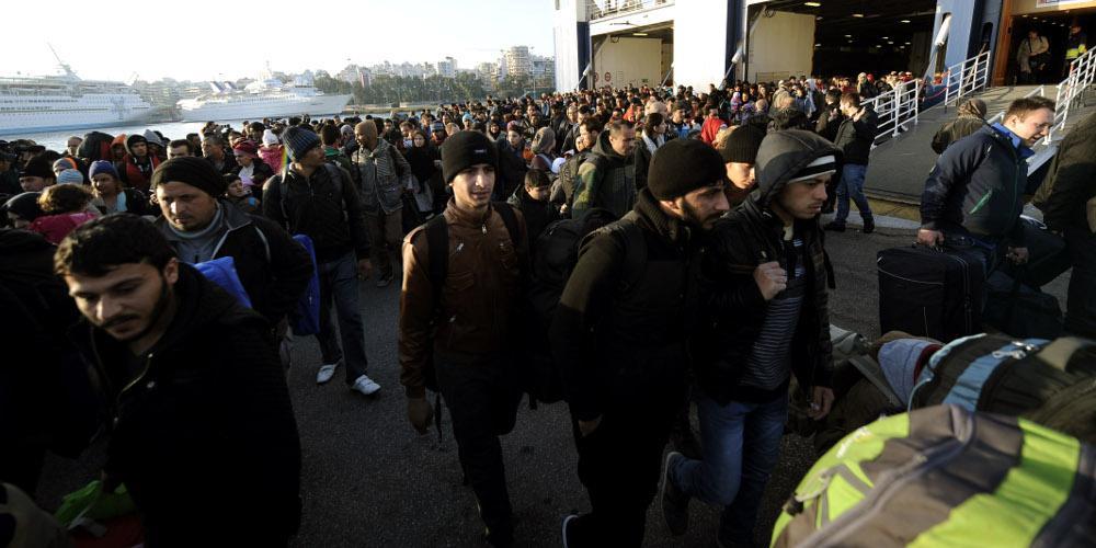 Spiegel: Λέσβος, το νησί των καταραμένων