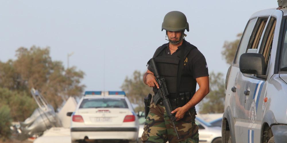 Προφυλακιστέα τα 4 μέλη του πληρώματος του σκάφους που βυθίστηκε στην Κρήτη