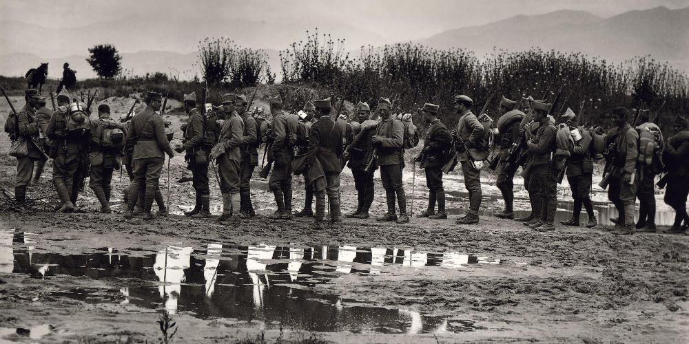 Σαν σήμερα: Οι Έλληνες συντρίβουν το 1913 τους Βούλγαρους στη μάχη Κιλκίς-Λαχανά