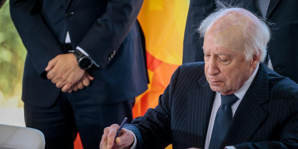 Νιμιτς για Συμφωνία των Πρεσπών: Θα υπάρχουν ζητήματα στην εμπορική χρήση του ονόματος «Μακεδονία» και αλλού