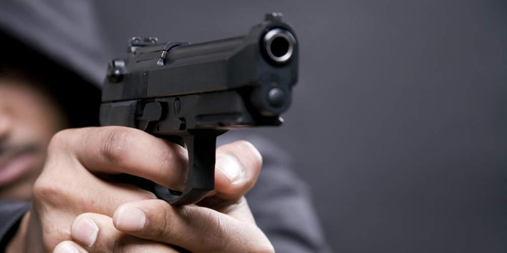 Ένοπλη ληστεία σε πρακτορείο τυχερών παιχνιδιών στη Θεσσαλονίκη