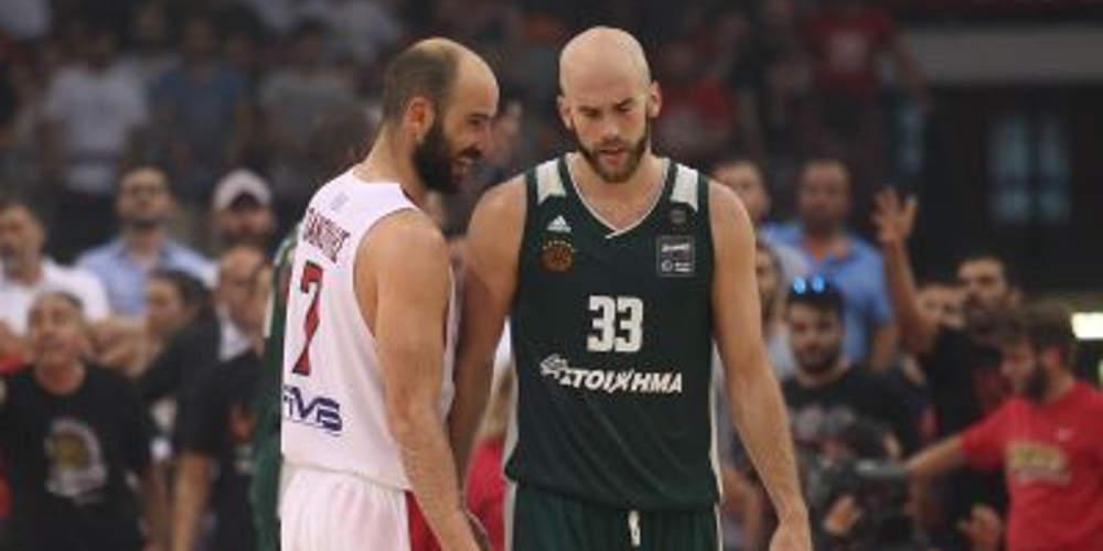 Έλληνες διαιτητές όρισε η ΚΕΔ στο Ολυμπιακός-Παναθηναϊκός και το ντέρμπι είναι στον «αέρα»