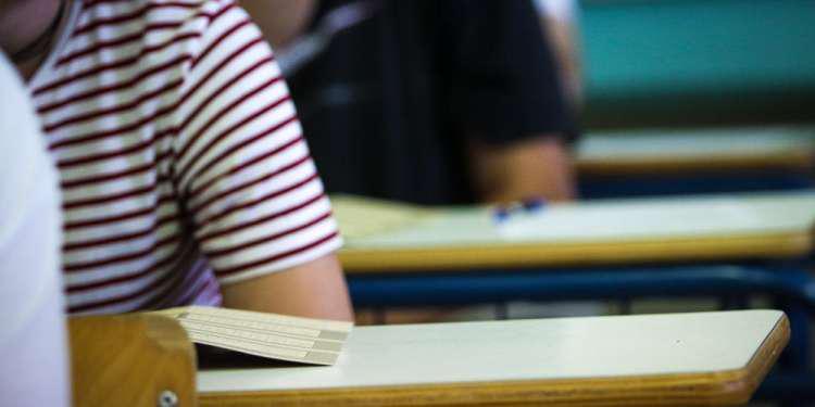 Η Μητρόπολη Φθιώτιδας κάνει... παράκληση για να γράψουν οι μαθητές στις Πανελλαδικές Εξετάσεις