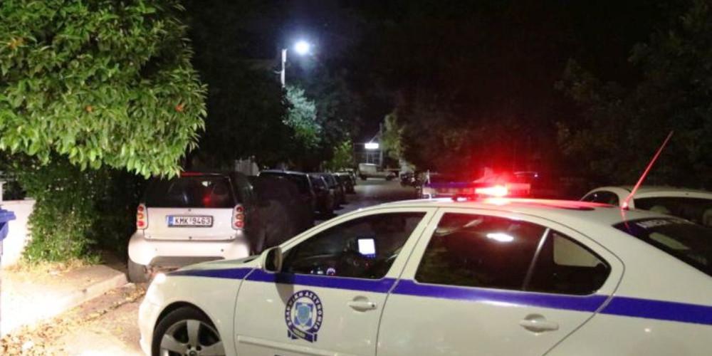 Ανάληψη ευθύνης για την επίθεση στα γραφεία της ΝΔ στη Σταυρούπολη