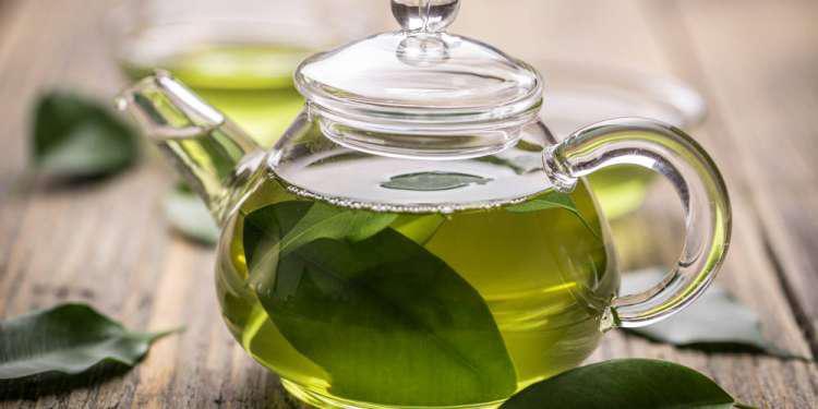 Πιείτε πράσινο τσάι! Μειώνει τον κίνδυνο για έμφραγμα και εγκεφαλικό