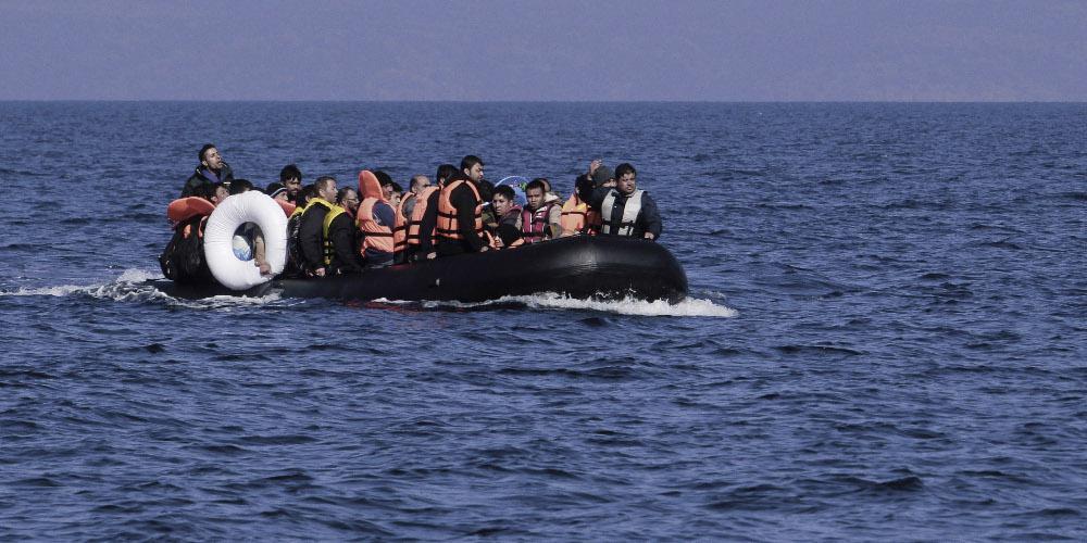 Τουλάχιστον 643 μετανάστες και πρόσφυγες αποβιβάστηκαν το τελευταίο 24ωρο σε νησιά του Αιγαίου