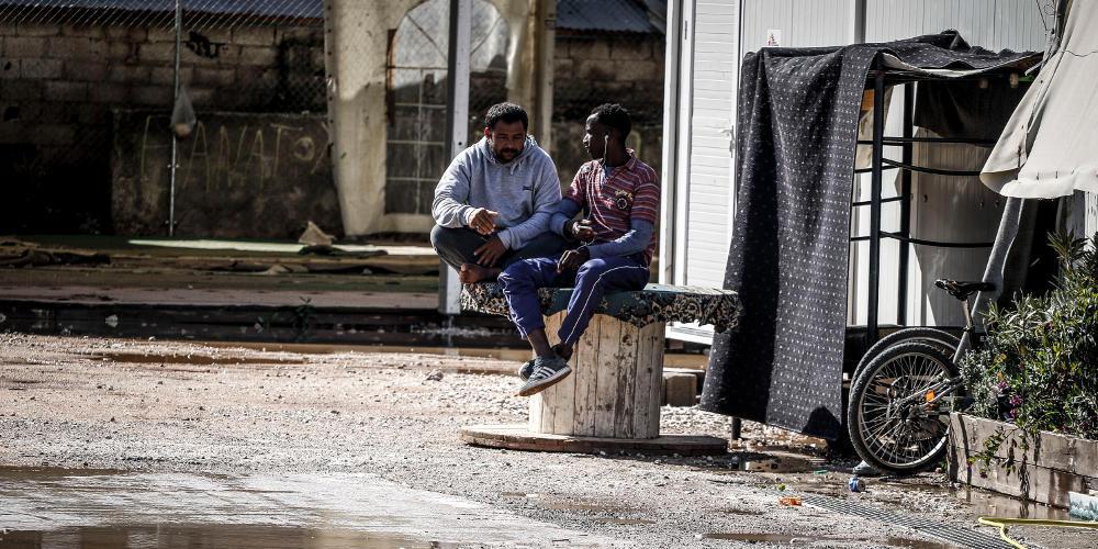 Η Τουρκία απειλεί την Ευρώπη: θα ανοίξουμε τα σύνορα στους μετανάστες