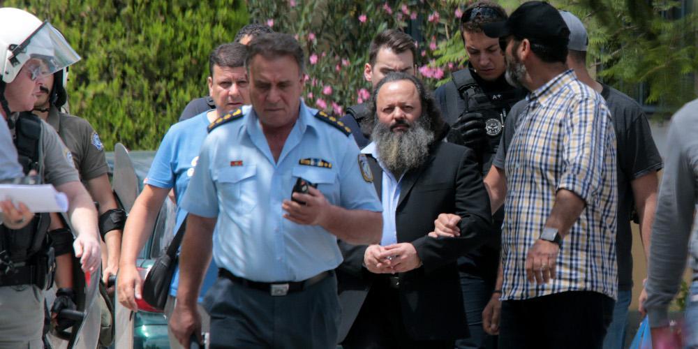 Δίκη Σώρρα: Κατέθεσαν πολίτες που απέστειλαν στο Δημόσιο τα περίφημα εξώδικα