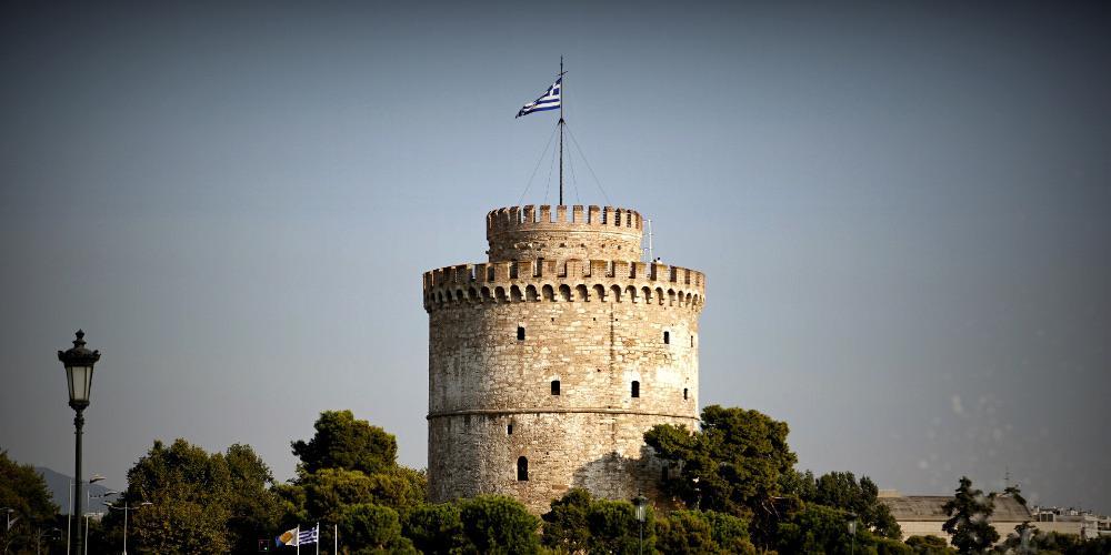 Η Θεσσαλονίκη συνδέεται ακτοπλοϊκά με τα νησιά του Βορειοανατολικού Αιγαίου
