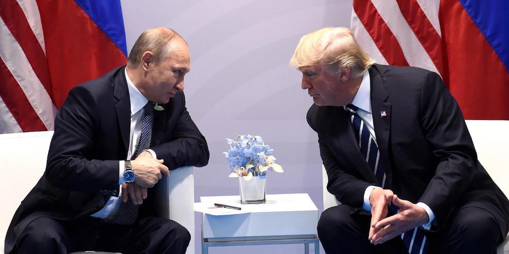 Νέες κυρώσεις των ΗΠΑ κατά της Ρωσίας