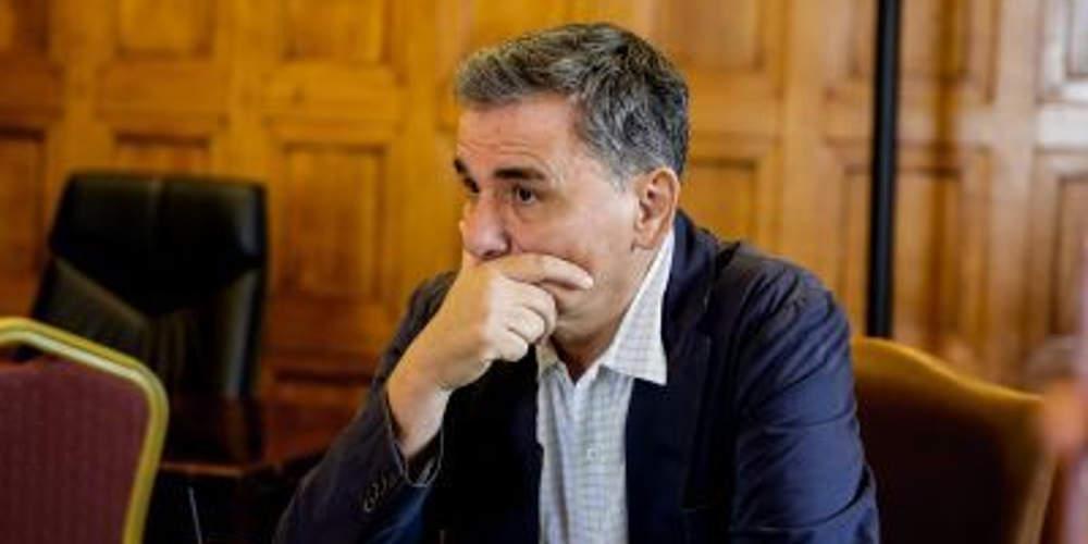 Ακόμη ψάχνουν την φόρμουλα για το νέο «νόμο Κατσέλη» - Χωρίς αποτέλεσμα η πολύωρη τηλεδιάσκεψη κυβέρνησης με τους δανειστές