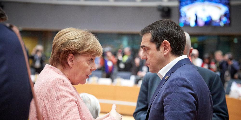 Bloomberg: Η Γερμανία λέει ναι στην Ελλάδα για την αναβολή των περικοπών των συντάξεων