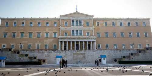 Κατατίθεται στη Βουλή την Τετάρτη ο προεκλογικός προϋπολογισμός