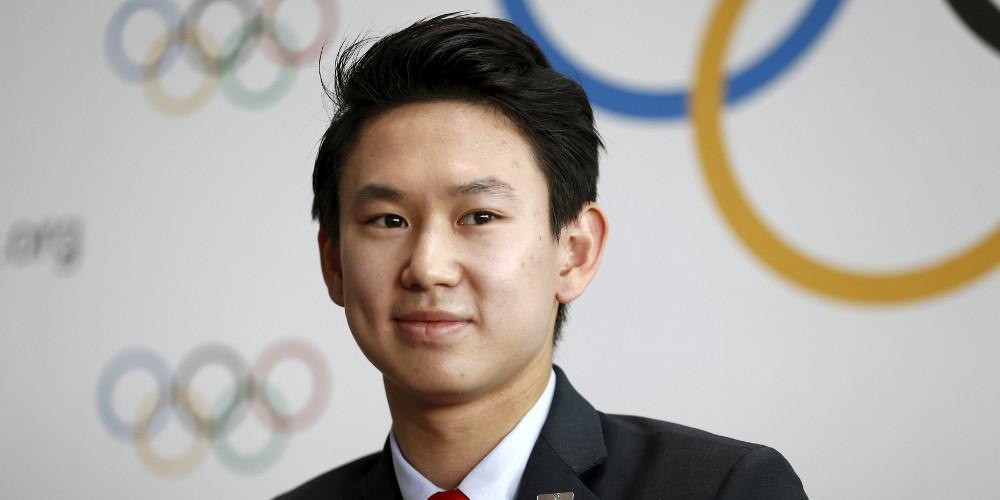 Δολοφονήθηκε ο «χάλκινος» Ολυμπιονίκης Ντένις Τεν στο Καζακστάν