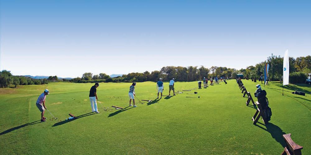 Διήμερο χαλάρωσης με αγώνες γκολφ και events στο «Greek Maritime Golf Event»