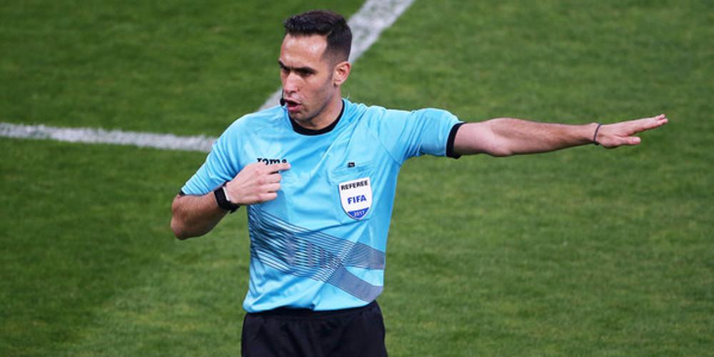 Διαιτητές Super League 1: Ο Παπαπέτρου στο ντέρμπι της Τούμπας, ο Τζήλος στο ΟΑΚΑ