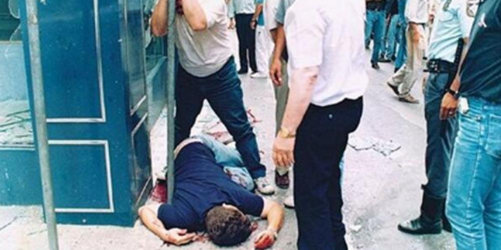 26 χρόνια από τη δολοφονία του 20χρονου Θάνου Αξαρλιάν- Η... «παράπλευρη απώλεια» των τρομοκρατών της 17Ν