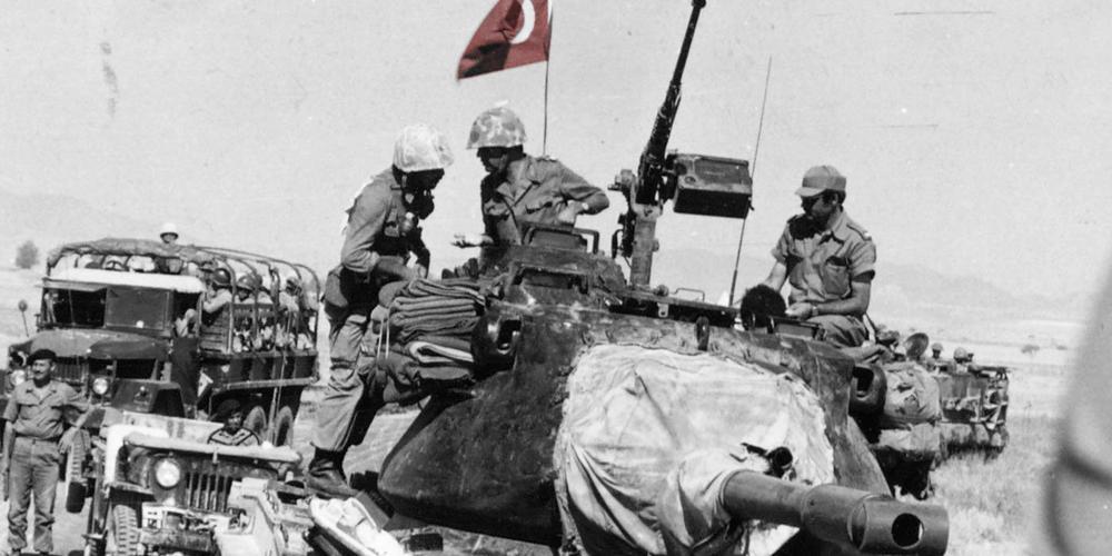 Φάκελος Κύπρου: Αυτοί είναι οι πρώτοι 4 τόμοι της απόρρητης ιστορίας