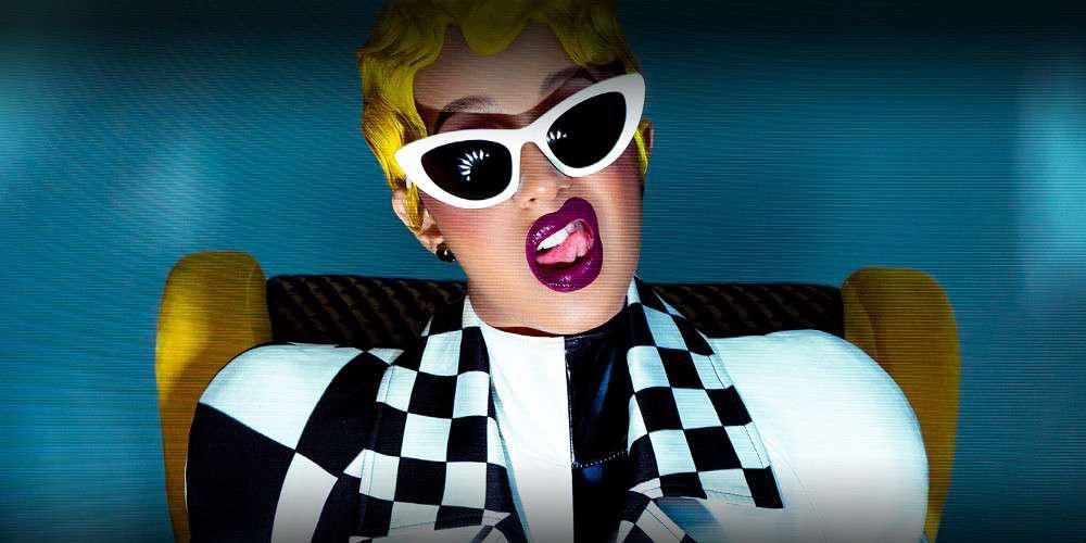 Cardi B: Θα μπορούσε να κάνει popstar μια στριπτιζέζ το ελληνικό κοινό;