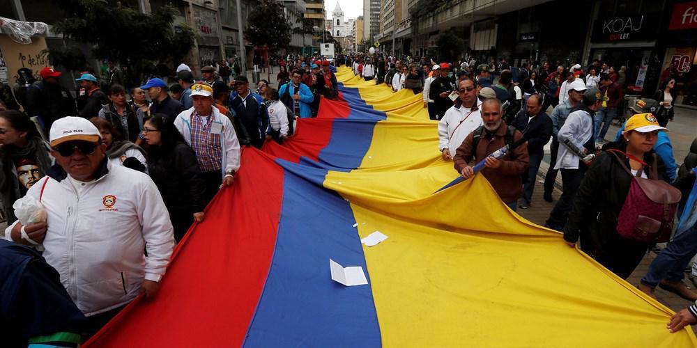 Συνελήφθη στην Κολομβία ο φερόμενος ως απαγωγέας μελών δημοσιογραφικής αποστολής