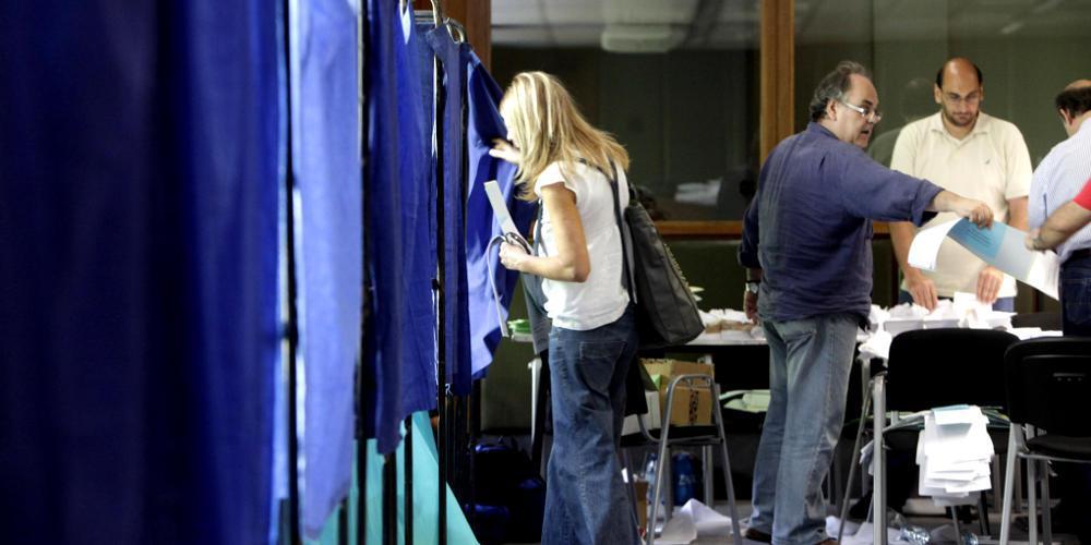 Δημοσκόπηση Pulse: Ψήφος εμπιστοσύνης σε ΝΔ και Κυριάκο Μητσοτάκη από τους πολίτες