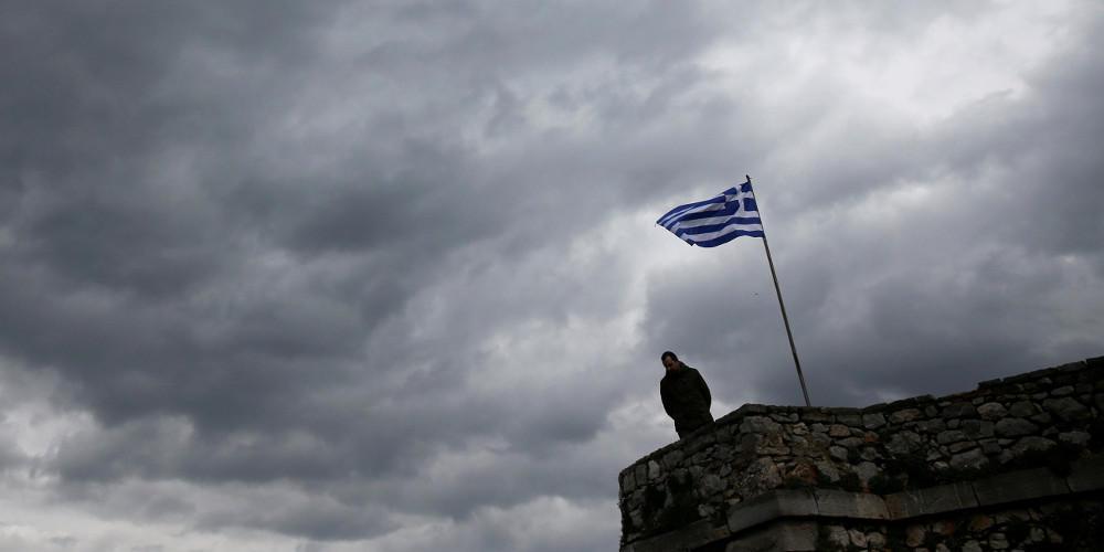 Handelsblatt για Ευρωεκλογές: Έλληνες, ο απογοητευμένος λαός