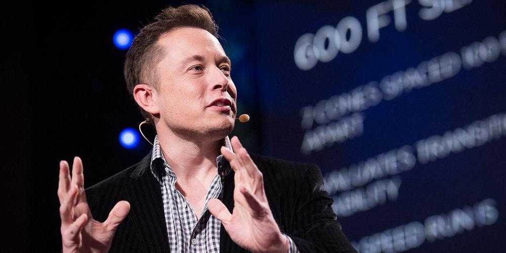 Η Tesla φτιάχνει το πρώτο εργοστάσιό της στην Ευρώπη, στο Βερολίνο