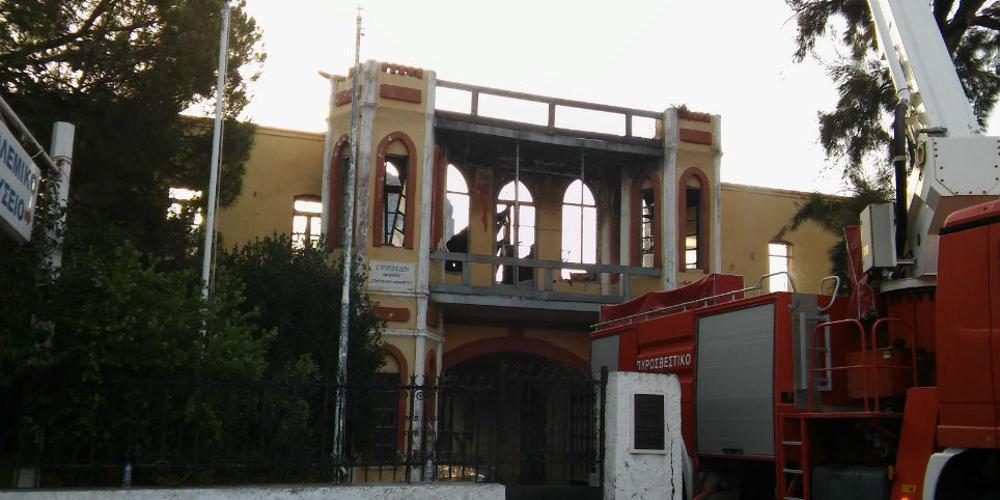 Δέσμευση 6 εκατ. ευρώ για ανακατασκευή για το Πολεμικό Μουσείο Χανιά
