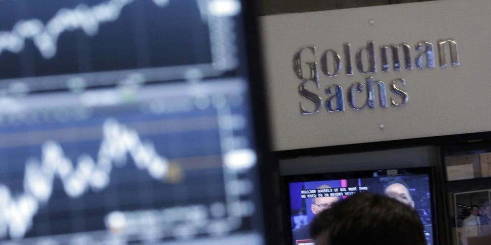 Goldman Sachs: Θετική εξέλιξη για την Ελλάδα η προοπτική νίκης της ΝΔ στις πρόωρες κάλπες