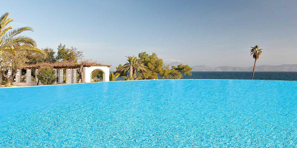 Barcelo Hydra Beach: Ειδυλλιακή απόδραση στην Ερμιόνη, μια ανάσα από την Υδρα και τον Πόρο
