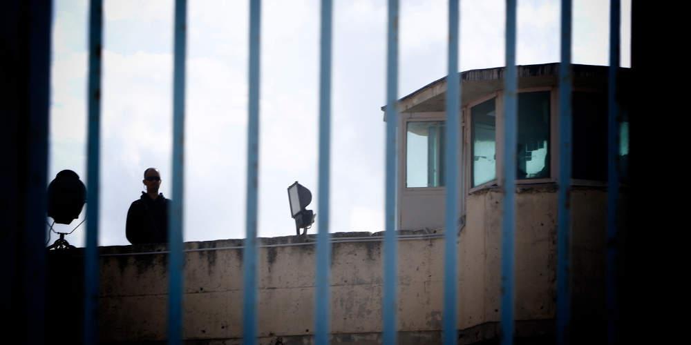 Νέος θάνατος κρατουμένου στις φυλακές Κορυδαλλού