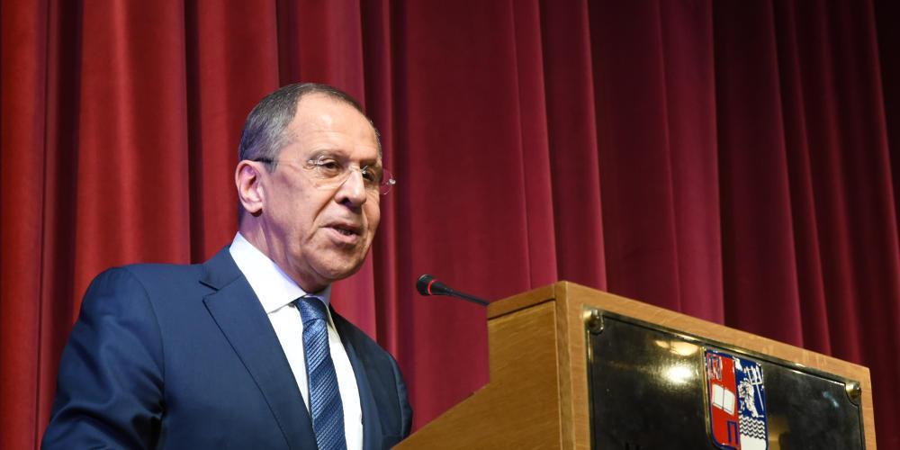 Τα «γυρίζει» η Ρωσία: Δεν στηρίζουμε καμία πολιτική προσωπικότητα στη Συρία
