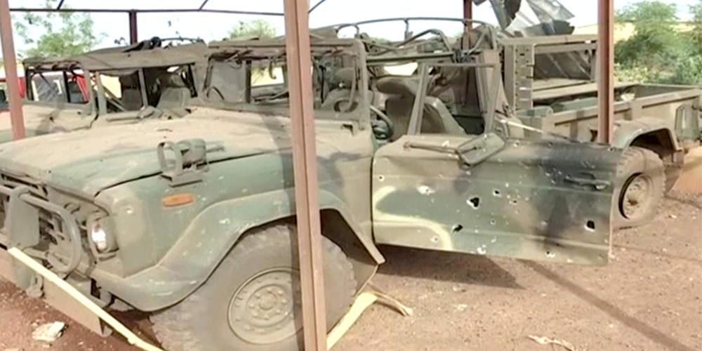 Τραγωδία στο Μαλί: Τουλάχιστον 95 νεκροί από επίθεση τρομοκρατών σε χωριό