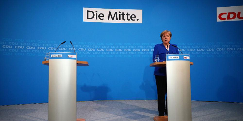 Sueddeutsche Zeitung: Η Γερμανία έχει επωφεληθεί από το ευρώ όσο καμία άλλη χώρα