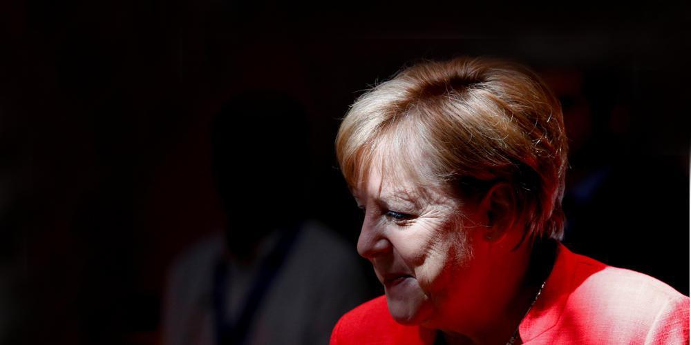 Μεγάλες απώλειες για τα κόμματα του κυβερνητικού συνασπισμού της Μέρκελ στις Ευρωεκλογές