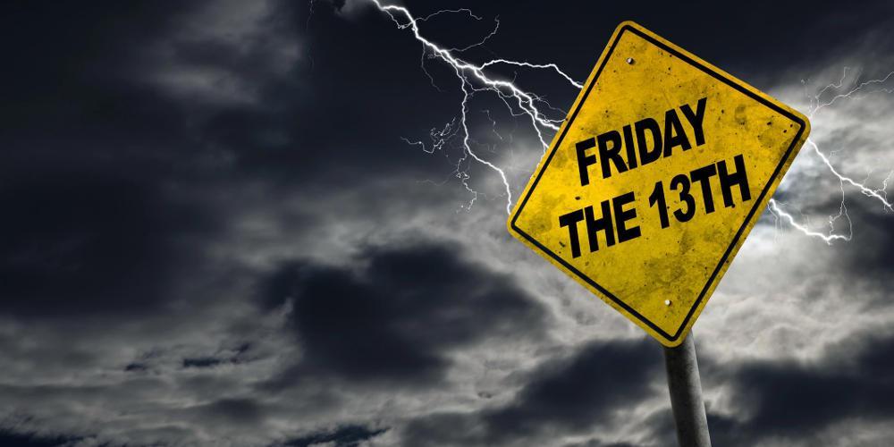 Παρασκευή και 13: Μύθοι και πραγματικότητα πίσω από την ημέρα που μας φοβίζει!