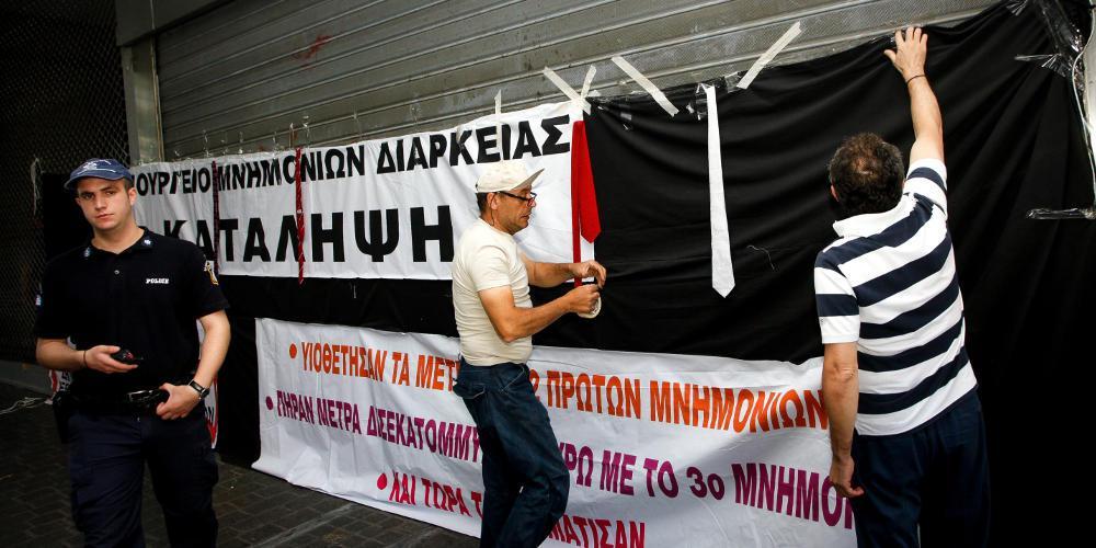 Συνδικαλιστές της ΠΟΕΔΗΝ καταθέτουν αγωγή κατά του Πολάκη για το «τσόλια»