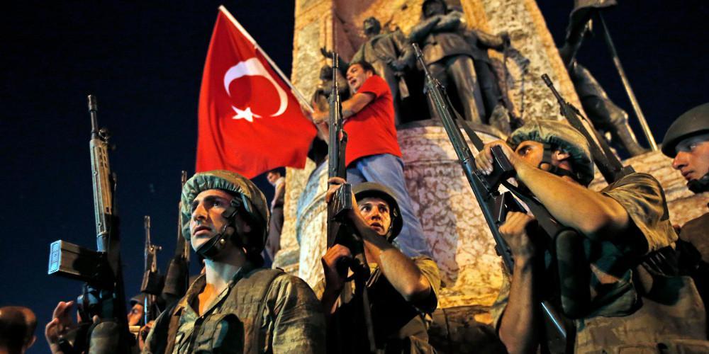 Έληξε η κατάσταση έκτακτης ανάγκης στην Τουρκία