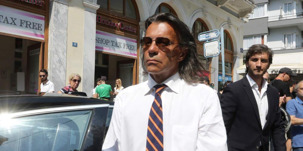 Παραιτήθηκε ο Ψινάκης από δήμαρχος Μαραθώνα - Ολοταχώς για ευρωεκλογές