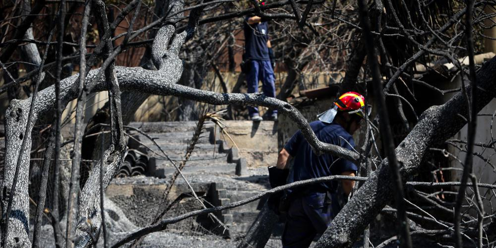 Από Σεπτέμβριο κλήση υπόπτων και διώξεις για την τραγωδία από την πυρκαγιά
