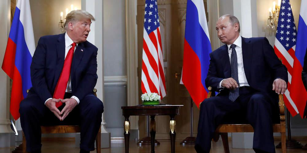 Έλυσε το ζωνάρι ο Πούτιν και απειλεί με νέα Κρίση των Πυραύλων τις ΗΠΑ