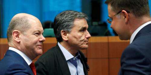 Πράσινο φως για Προϋπολογισμό, πορτοκαλί για μεταρρυθμίσεις από το Eurogroup