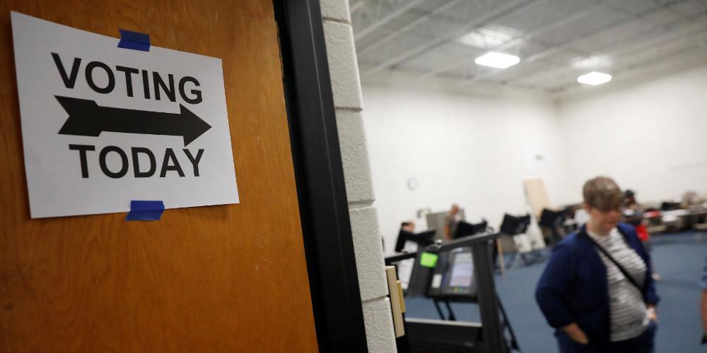 Ενάμισι εκατομμύριο πρώην κρατούμενοι ανέκτησαν δικαίωμα ψήφου στις ΗΠΑ