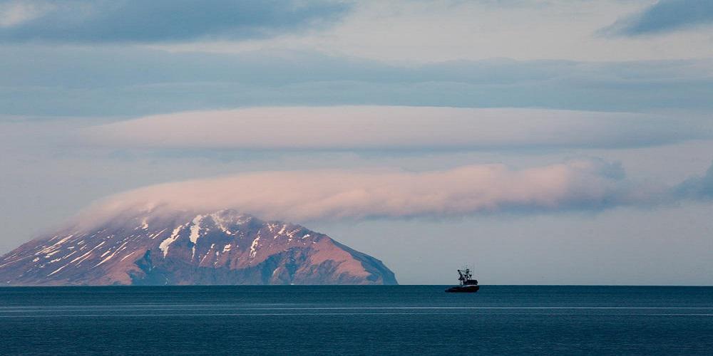 Αλάσκα: Η πόλη που βυθίζεται στο σκοτάδι για 65 μέρες