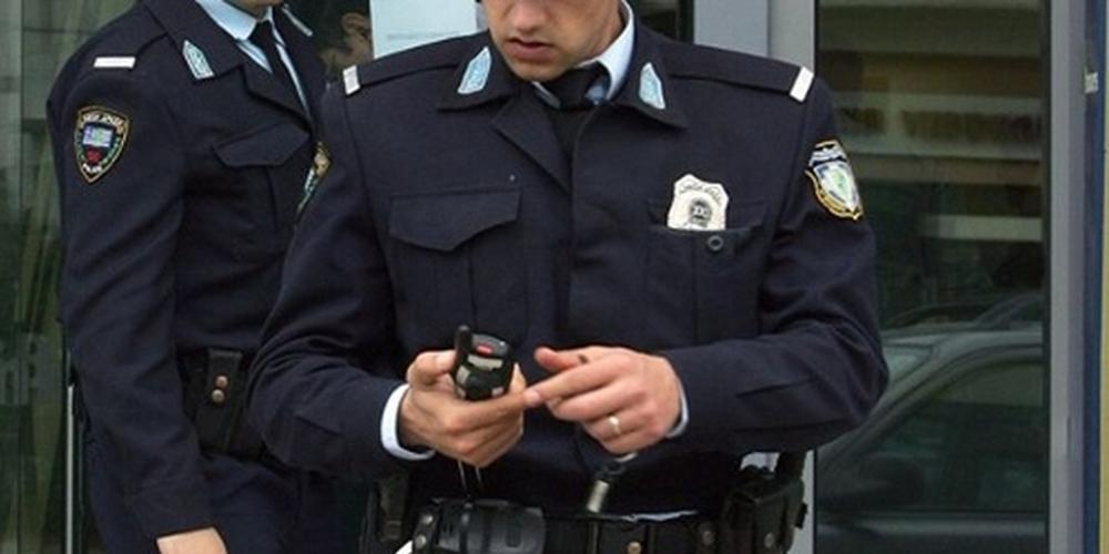 Επεισόδιο στη ΓΑΔΑ με αστυνομικό που απειλούσε με όπλο συναδέλφους του