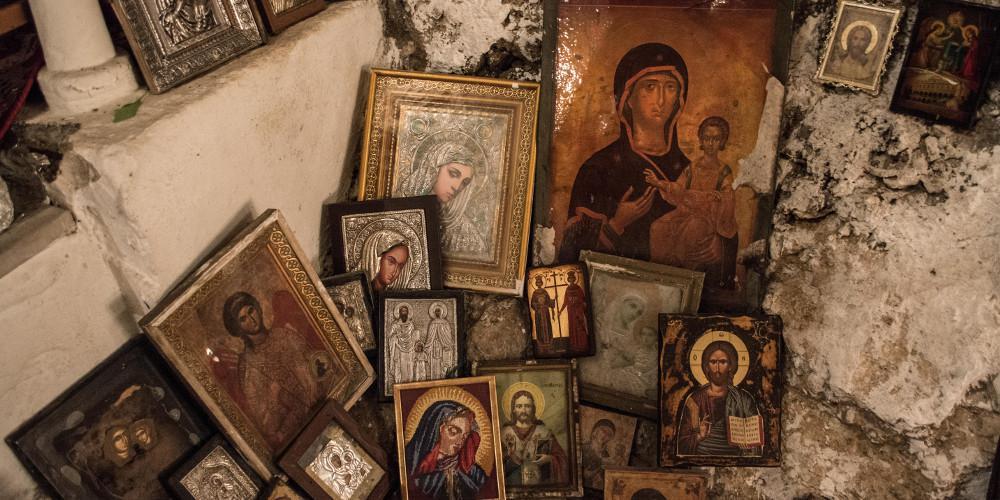 Ο ιερόσυλος του Αγίου Όρους είχε ξαφρίσει ναό Ιεράς Μονής το 2014 με λεία άνω των 150.000 ευρώ