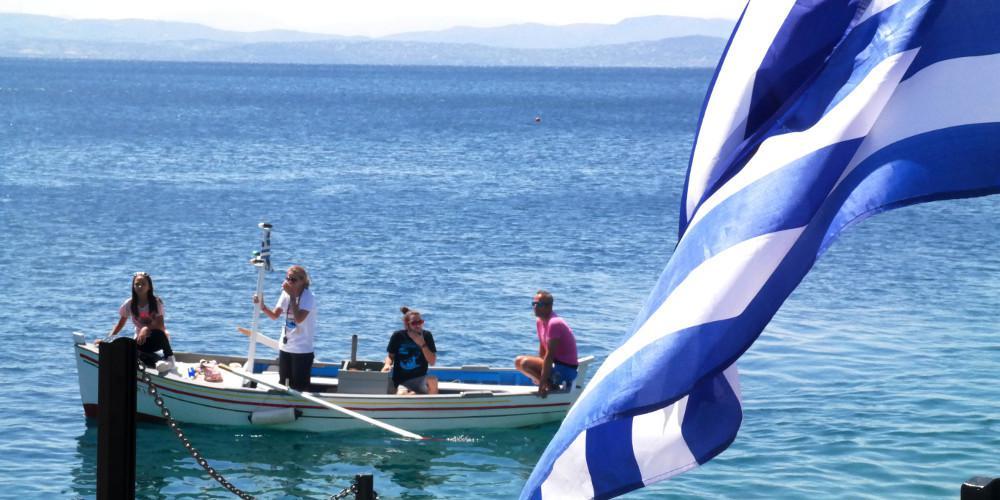 Η μία πρώτη κίνηση που μπορεί να αλλάξει την Ελλάδα