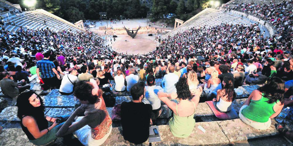 «Όλη η Ελλάδα ένας πολιτισμός»: Ένα Καλοκαίρι γεμάτο εκδηλώσεις σε αρχαιολογικούς χώρους!