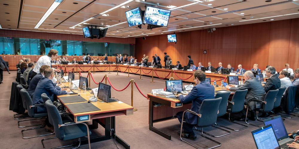Ολονύχτια συνεδρίαση του Eurogroup για την οικονομική έξοδο από την πανδημία - Στις 11:00 οι ανακοινώσεις