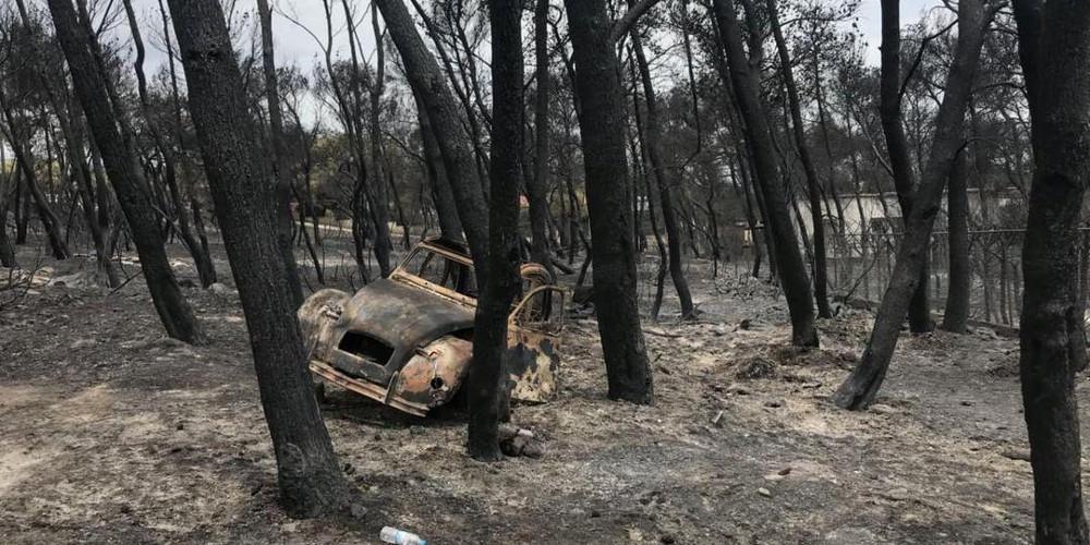 Φονική πυρκαγιά στο Μάτι: Δεύτερο «όχι» της Εισαγγελίας στο αίτημα για αναβάθμιση του κατηγορητηρίου